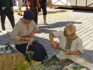 Mittelalterlicher Markt 2014 038
